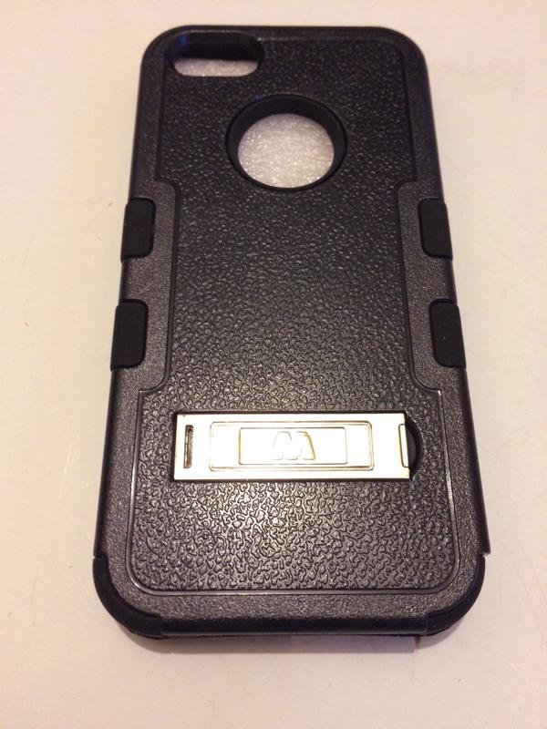 MYBAT Wireless Accessories iPhone case